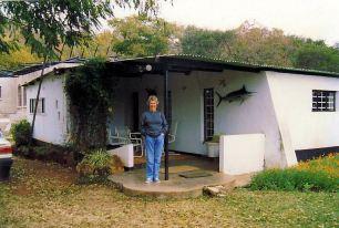 1b mo at old house Aug 1993