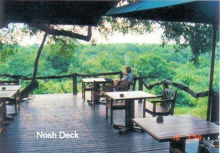 2b Nosh Deck