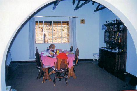 2n new dining room Oct 94