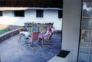 2q new front verandah Oct 94