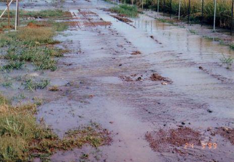 4k - Flood Mar99