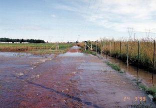 4m - Flood Mar99