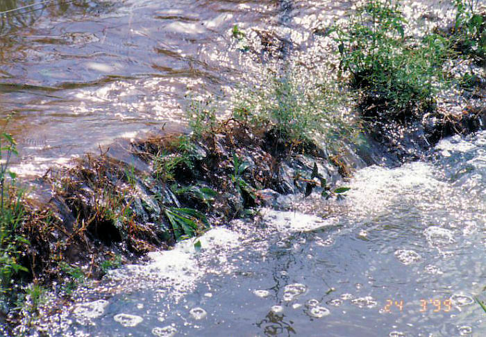 4q - Flood Mar99