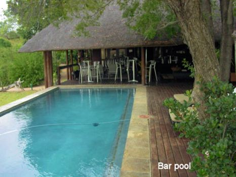c3 Bar Pool