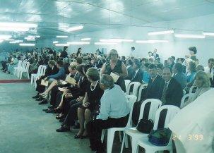 d-congregation