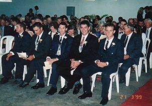 e-groom & attendants