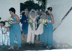 g-the bride