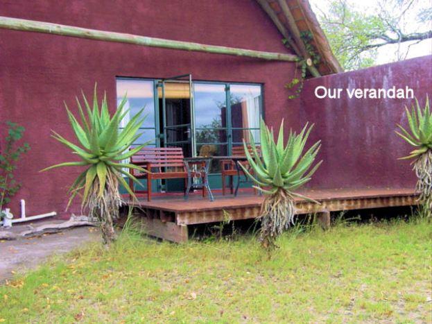 i8 our verandah