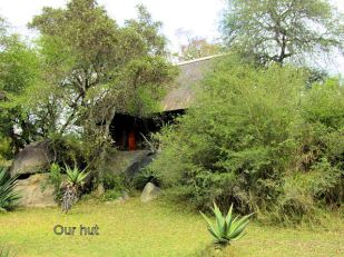 i9 our hut