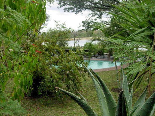 j7 pool garden