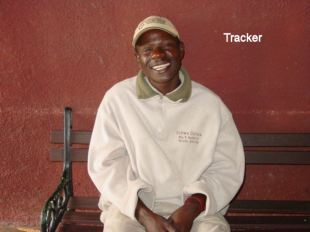 k4 Tracker