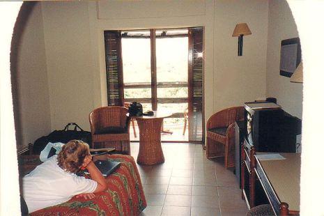 a-elephant hills hotel-8 - jan 2000