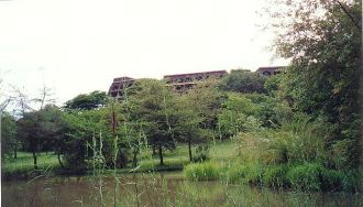 a-elephant hills hotel - jan 2000