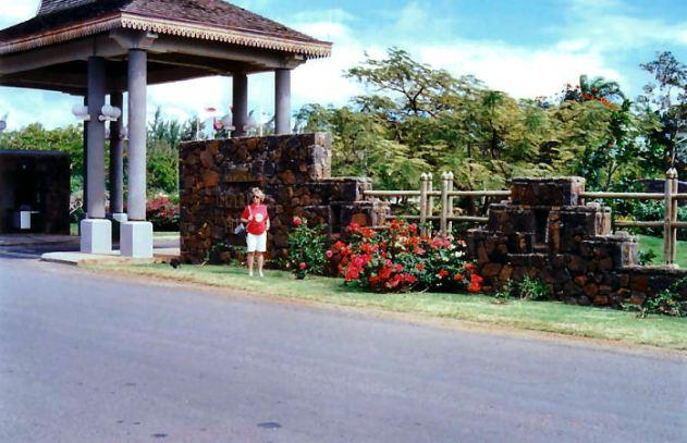 a6 Mo at Sofitel gate