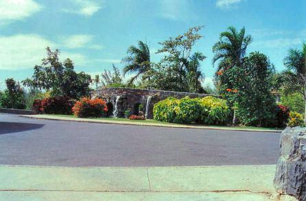 a9 Sofitel driveway