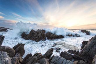Cape Coast by Dewald Kirsten!