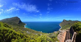 Cape Point - James Gradwell Photography & Photo Tours