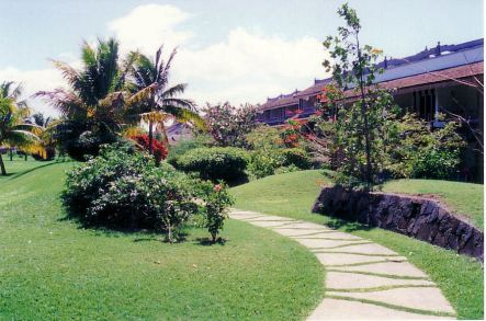 d5 Sofitel gardens