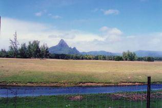 e2 landscape at Sofitel
