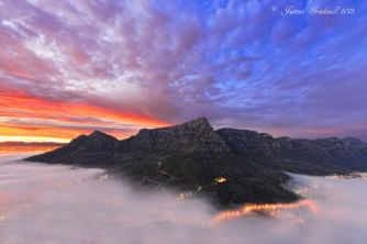 From Lions Head - James Gradwell Photography & Photo Tours