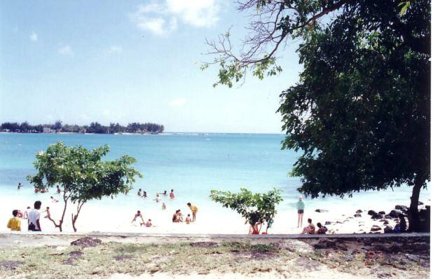 g2 Port Louis
