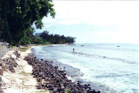 g8 Port Louis