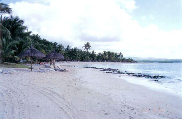 h3 hotel beach