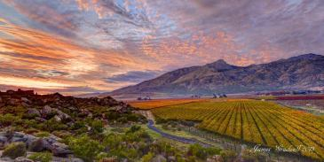Hex River Valley - James Gradwell Photography & Photo Tours