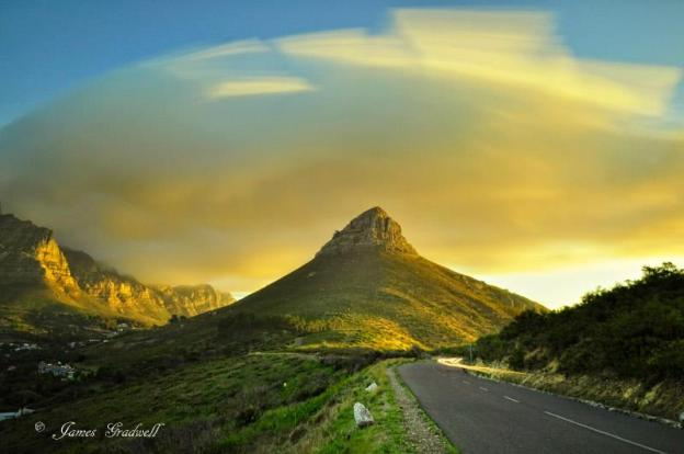 Lions Head - James Gradwell Photography & Photo Tours