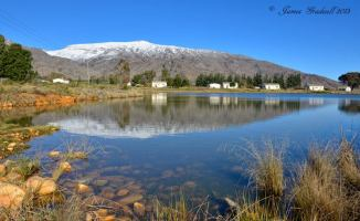 Matroosberg Pvt Nature Reserve, 35km outside Ceres - James Gradwell Photography & Photo Tours