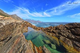 Rockpool - James Gradwell Photography & Photo Tours