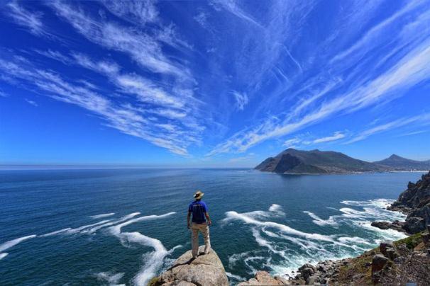 Seascape - James Gradwell Photography & Photo Tours