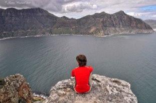 Sentinal Peak Hout Bay