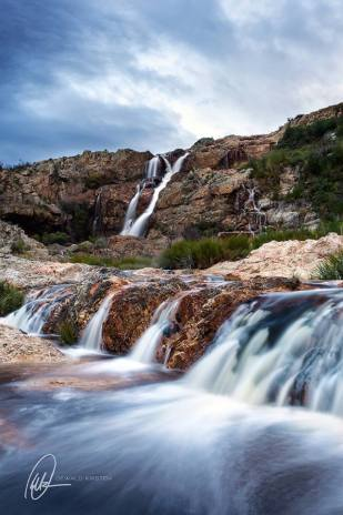 Tulbagh Waterfall