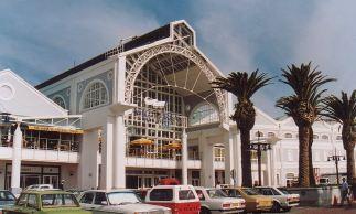 a1 Main Entrance