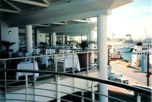 c6 seafood restaurant