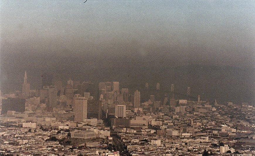 b5-smog over SF-jan 89 – GOONDWAN