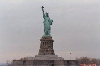 c9-Statue of Liberty-dec 88