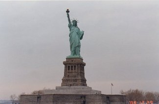 c9-Statue of Liberty-dec 88