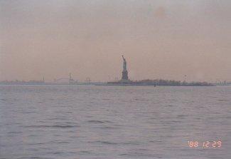 d1-Statue of Liberty Ferry-dec 88