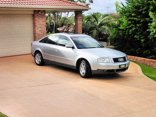 DSC00627 Andrew's car E