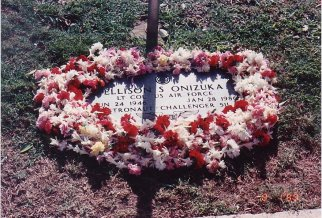 g1-Honolulu Cemetary-jan 89