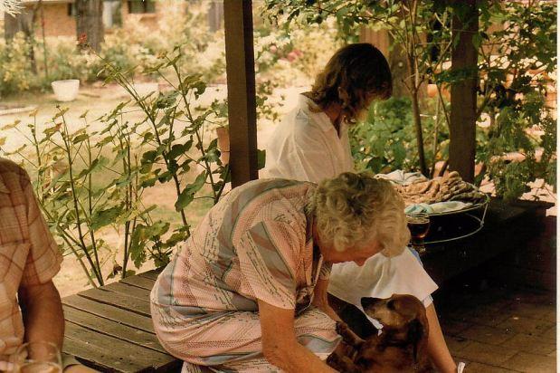 Image6a Grannie, Mickey. Karen