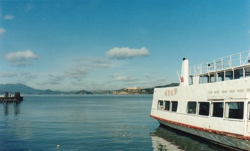 k1-ferry to Alcatraz-jan 89