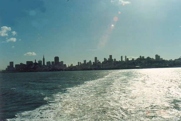 k5-ferry to Alcatraz-jan 89