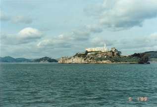 k6-ferry to Alcatraz-jan 89