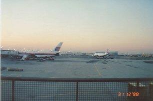 L-Kennedy Airport-dec 88