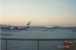 L-Kennedy Airport-dec 88