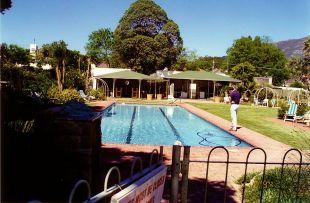 b5 Vineyard pool