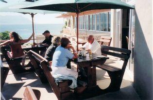 b7 - Seaforth Restaurant